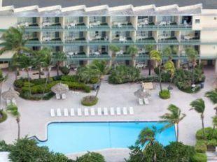 Days Hotel Thunderbird Beach Resort Miami