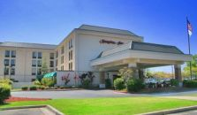 Hampton Inn Decatur - hotel Huntsville