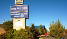 BEST WESTERN TOWER WEST LODGE - hotel Gillette