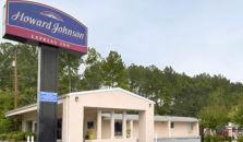 Howard Johnson Express Inn Rome - hotel Atlanta