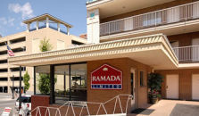 RAMADA LIMITED SPOKANE DOWNTOWN - hotel Spokane