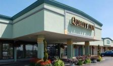 Quality Inn University - hotel Lansing
