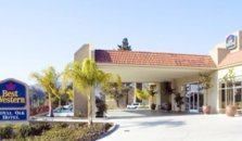 Best Western Plus Royal Oak - hotel San Luis Obispo