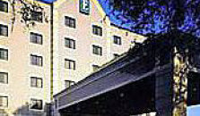 Embassy Suites Charlotte - hotel Charlotte
