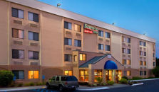 FAIRFIELD INN ALBANY EAST GREENBUSH - hotel Albany