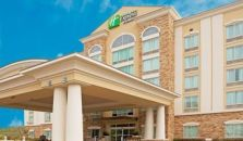HOLIDAY INN EXPRESS HOTEL & SUITES COLUMBUS AT NORTHLAKE - hotel Columbus