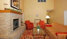 Comfort Suites - hotel Bloomington