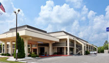 HAMPTON INN SUITES FLORENCE-NORTH-I-95 - hotel Florence
