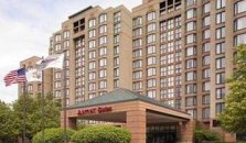 Marriott Chicago Suites O'Hare - hotel Chicago