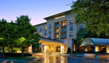 Westin Stonebriar Resort North Dallas - hotel Dallas