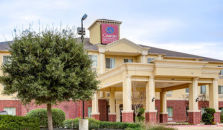 COMFORT SUITES TEXAS AVE. - hotel College Station