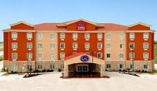 Comfort Suites - hotel Dallas