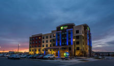 HOLIDAY INN EXPRESS & SUITES BILLINGS - hotel Billings