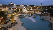 Disney's Beach Club Resort - hotel Orlando