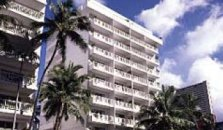 Aston Waikiki Joy - hotel Hawaii