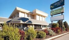 QUALITY INN GRAND JUNCTION - hotel Grand Junction