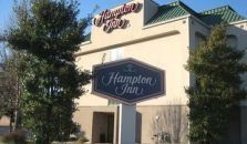 Hampton Inn North Little Rock-Mccain Mall - hotel Little Rock