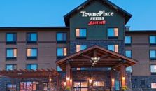 TOWNEPLACE SUITES  BILLINGS - hotel Billings