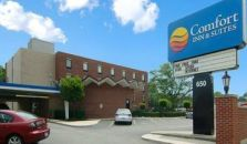 Comfort Inn & Suites Downtown - hotel Columbus