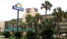 DAYS INN PANAMA CITY BEACH/OCEAN FRONT - hotel Panama City