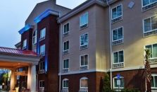 HOLIDAY INN EXPRESS SAVANNAH - MIDTOWN - hotel Savannah