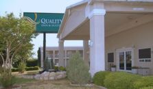 QUALITY INN & SUITES - hotel Killeen