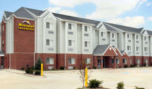 MICROTEL SOUTH BEND NOTRE DAME UNIVERSITY - hotel South Bend