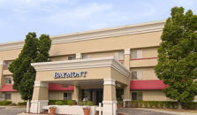 BAYMONT INN AND SUITES GRAND RAPIDS AIRPORT - hotel Grand Rapids