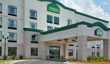 WINGATE BY WYNDHAM SAVANNAH AIRPORT - hotel Savannah