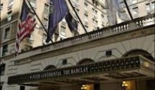 InterContinental The Barclay New York - hotel New York City