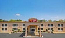 CLARION INN & SUMMIT CENTER - hotel Tupelo
