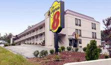 SUPER 8 RALEIGH DOWNTOWN SOUTH - hotel Raleigh