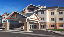 FAIRFIELD INN & SUITES LARAMIE - hotel Laramie