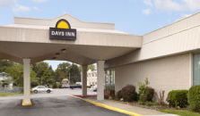 DAYS INN COLUMBUS NORTH - hotel Columbus