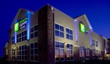 HOLIDAY INN EXPRESS HOTEL & SUITES RAPID CITY - hotel Rapid City