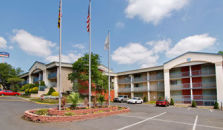 Howard Johnson Cheverly - hotel Washington D.C.