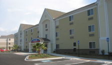 CANDLEWOOD SUITES SAVANNAH AIRPORT - hotel Savannah