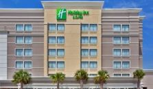 Holiday Inn Hotel & Suites - hotel Columbia