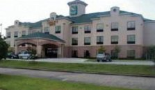 Quality Suites Bush/ IAH Airport - hotel Houston