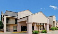 Quality Inn South - hotel Springfield