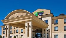 HOLIDAY INN EXPRESS HOTEL & SUITES WICHITA FALLS - hotel Wichita Falls
