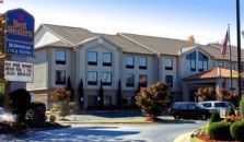 BEST WESTERN MCDONOUGH INN & SUITES - hotel Mcdonough