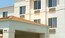 SPRINGHILL SUITES BATON ROUGE SOUTH - hotel Baton Rouge