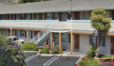 SAN LUIS OBISPO DOWNTOWN TRAVELODGE - hotel San Luis Obispo