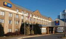 Comfort Inn Capital Beltway/I-95 North - hotel Washington D.C.