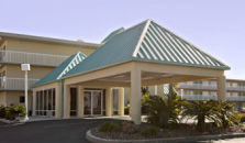 DAYS INN PENSACOLA BEACHFRONT - hotel Pensacola