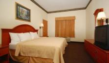 Quality Inn & Suites - hotel Chattanooga