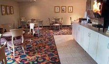 Quality Inn & Suites Airport - hotel Minneapolis
