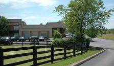BEST WESTERN LEXINGTON CONFERENCE CENTER HOTEL - hotel Lexington