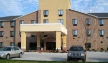 Comfort Suites - hotel South Bend